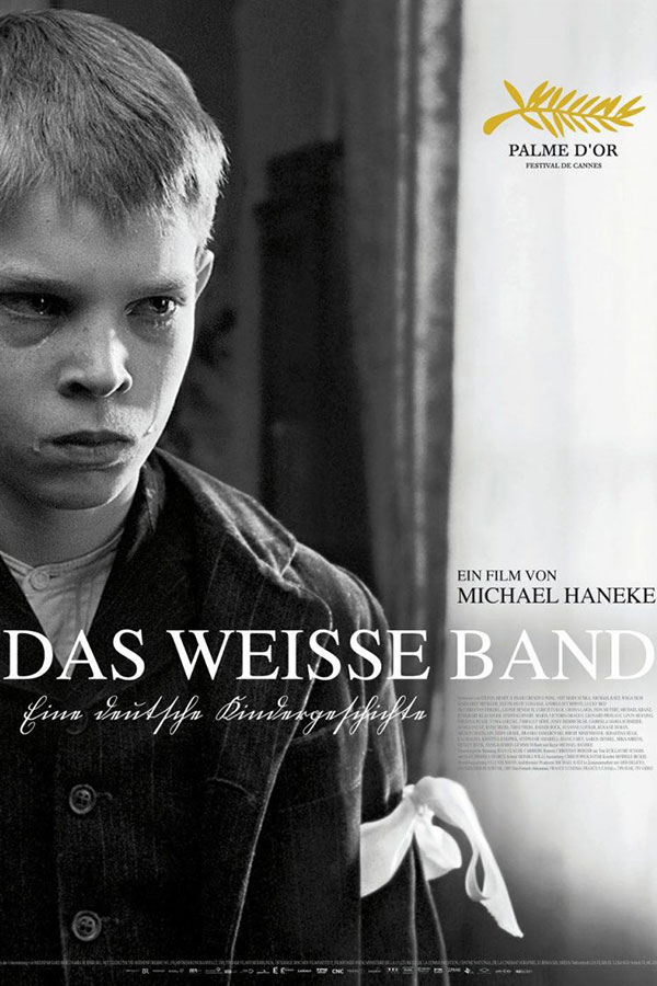 Das weiße Band (The White Ribbon)
