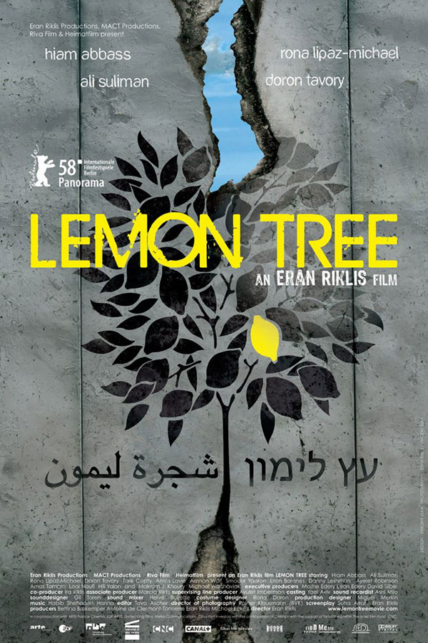 Lemon Tree (Etz limon)