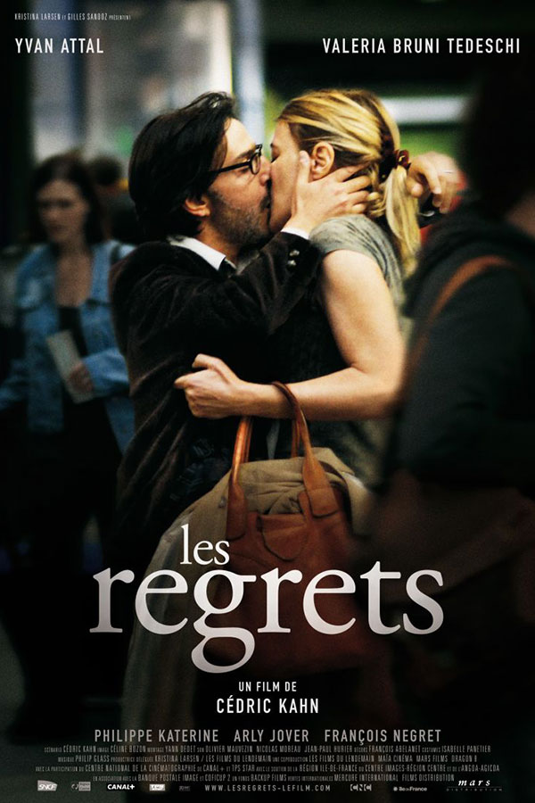 Les regrets (Regrets)
