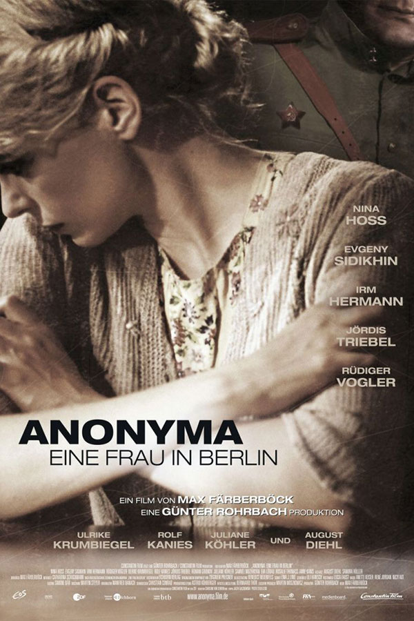 A Woman in Berlin (Anonyma - Eine Frau in Berlin)